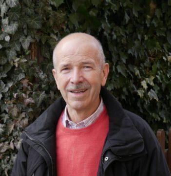 Manfred Nill der Seniorchef der Firma Fensterbau Nill.